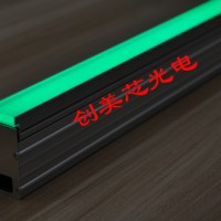 LED地埋线条灯